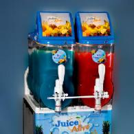 2 Bowl Frozen Beverage Machine