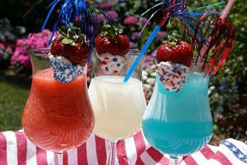 Summer Cooler - Enjoy Frozen Daiquiris At Home